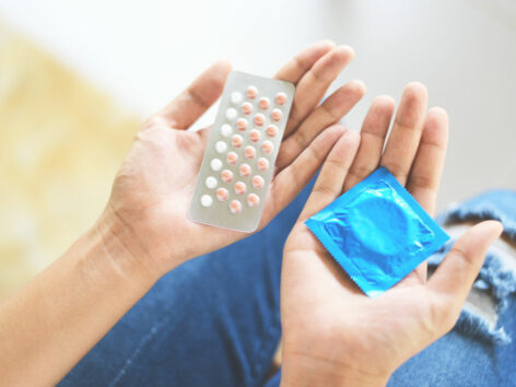 4 misconceptions about contraceptives