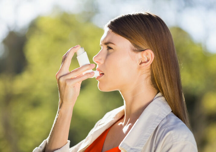5 common asthma triggers you should know about