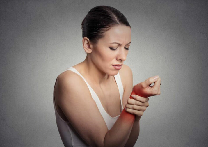 Causes and Treatment of Chronic Pain