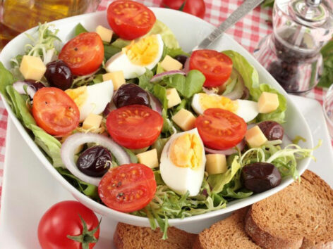 Dietary Tips to Manage Diabetes