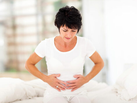 Hemorrhoids Treatment Options