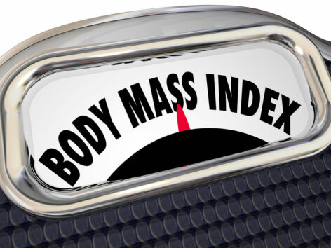 How Obesity is Diagnosed with a BMI Calculator