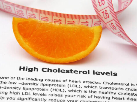 Natural Methods to Reduce Cholesterol Levels