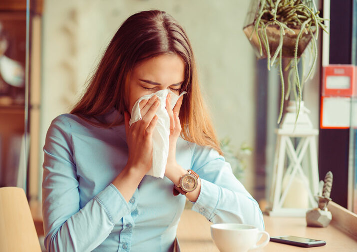 Several Treatment Options for Allergies