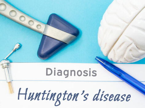 Signs and Symptoms of Huntington's Disease
