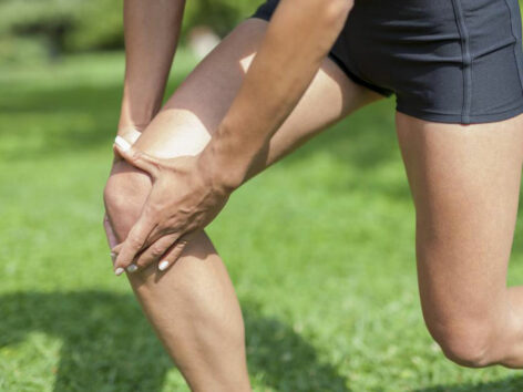 Symptoms and Treatment Options of Meniscus Tear