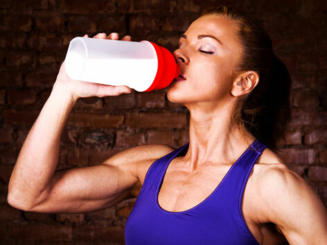 The Best Protein Shakes for Women