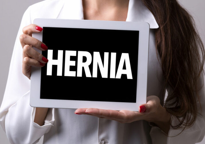 Treatment Options for a Hiatal Hernia