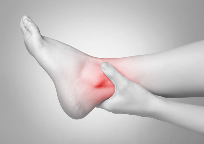 Causes and Home Remedies for Heel Pain