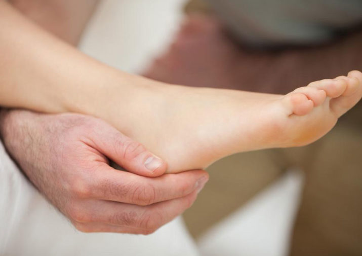 Common Causes of Foot Pain