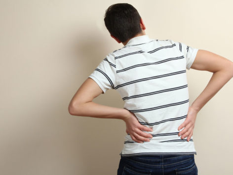 Exercises and Medications To Ease Lower Back Pain