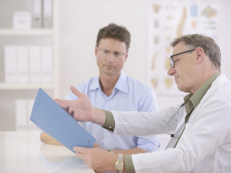 How to Effectively Deal with Prostate Cancer and Impotence