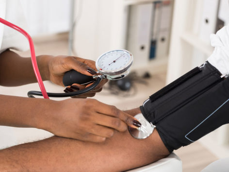 Simple Tips for Lowering Blood Pressure