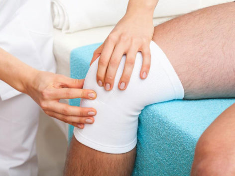 Types, Causes, and Treatment of Joint Pain