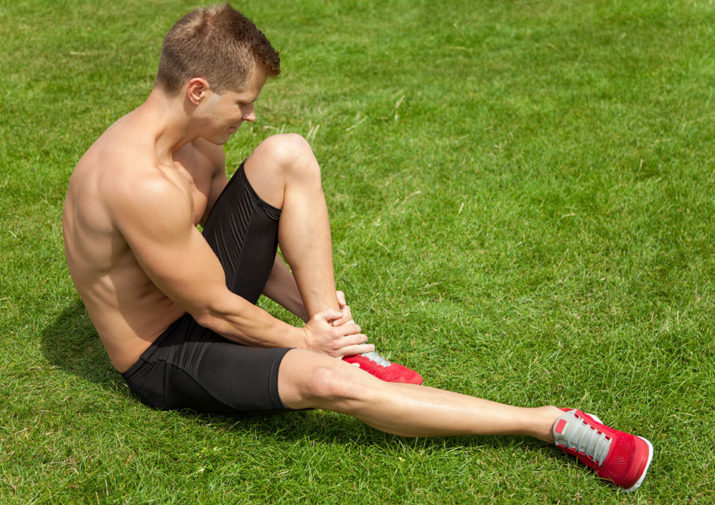 Understanding the Causes of Leg Pain
