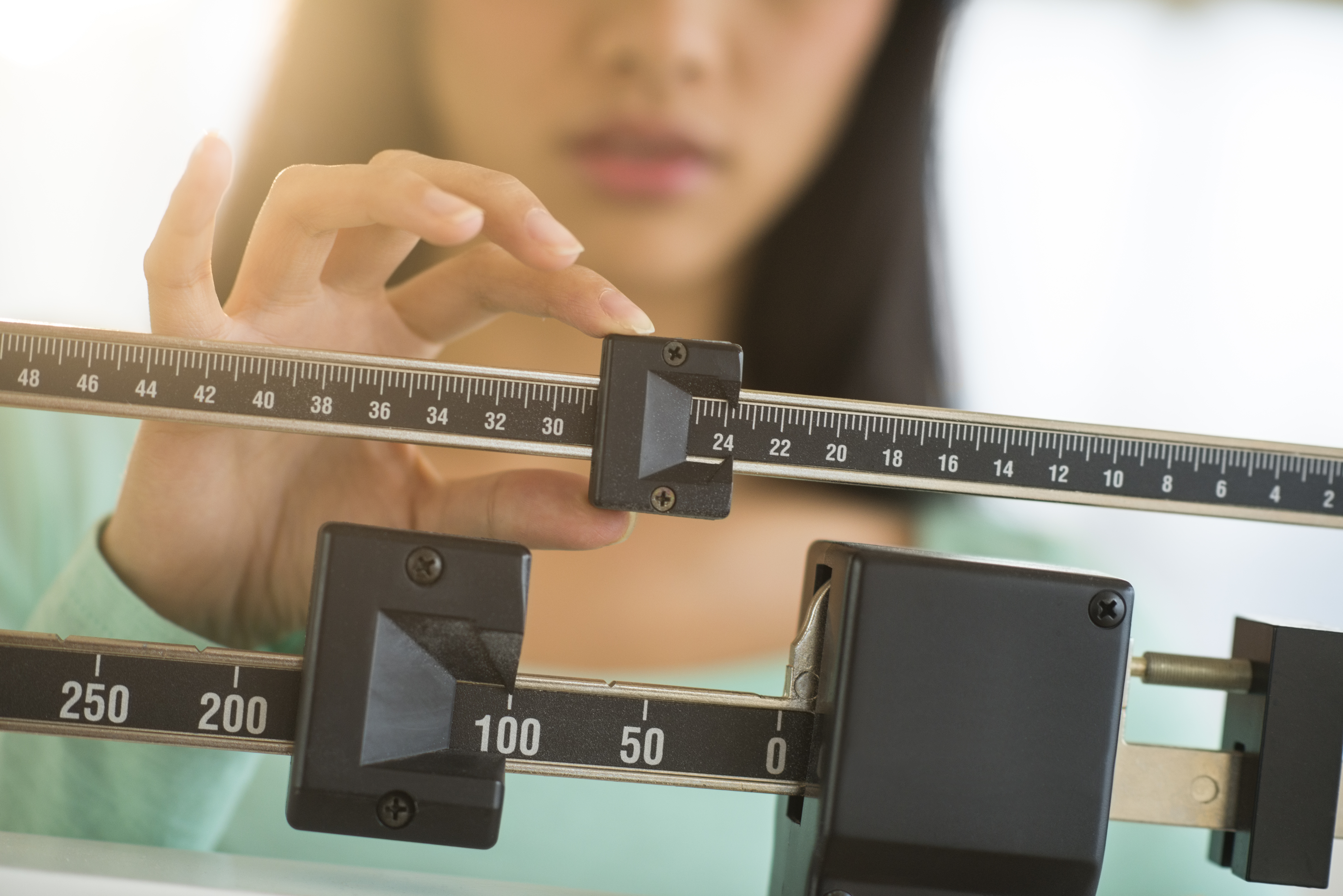 How Hormones Affect Weight Loss