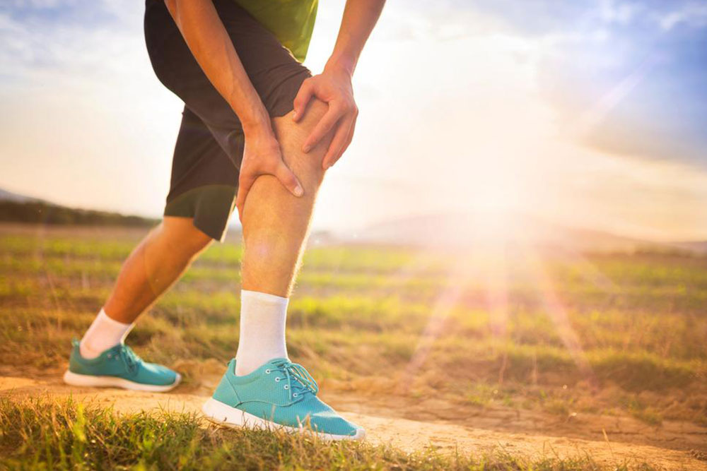 6 steps to attain relief from shin splints