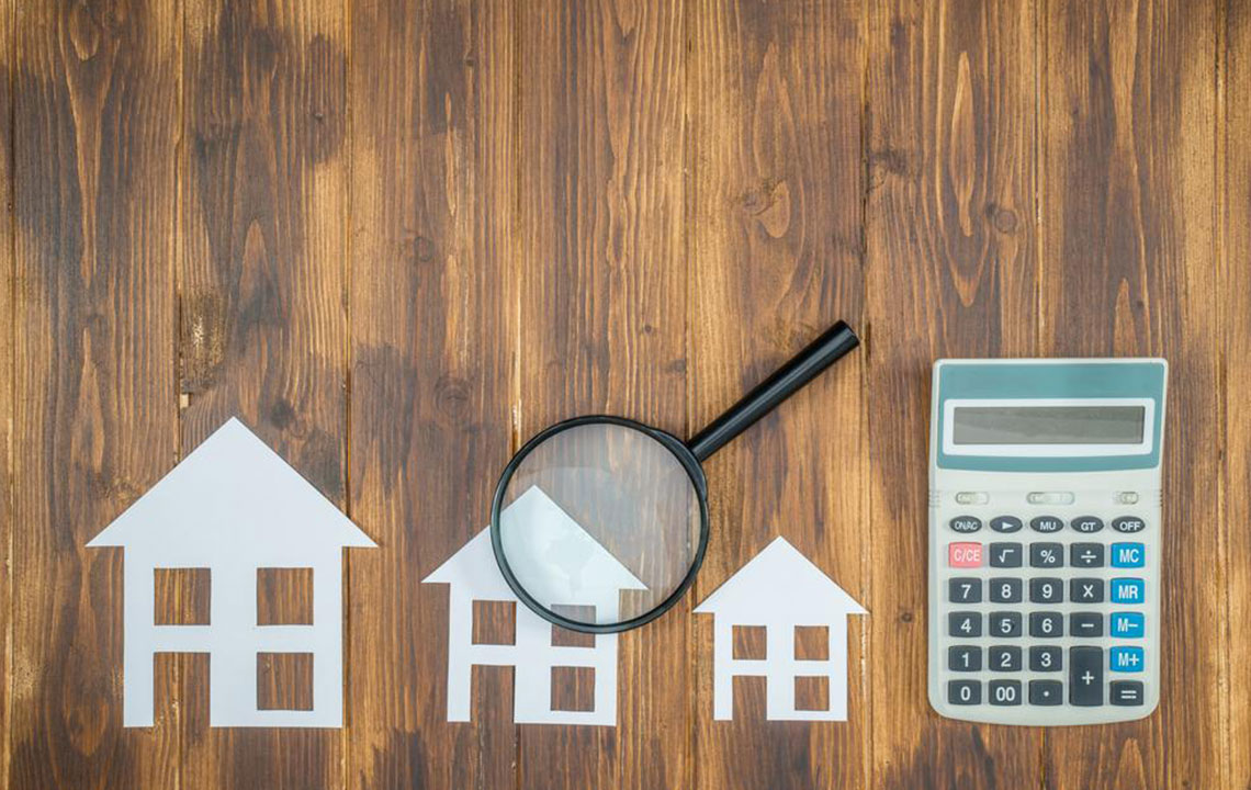 All about mortgage calculators