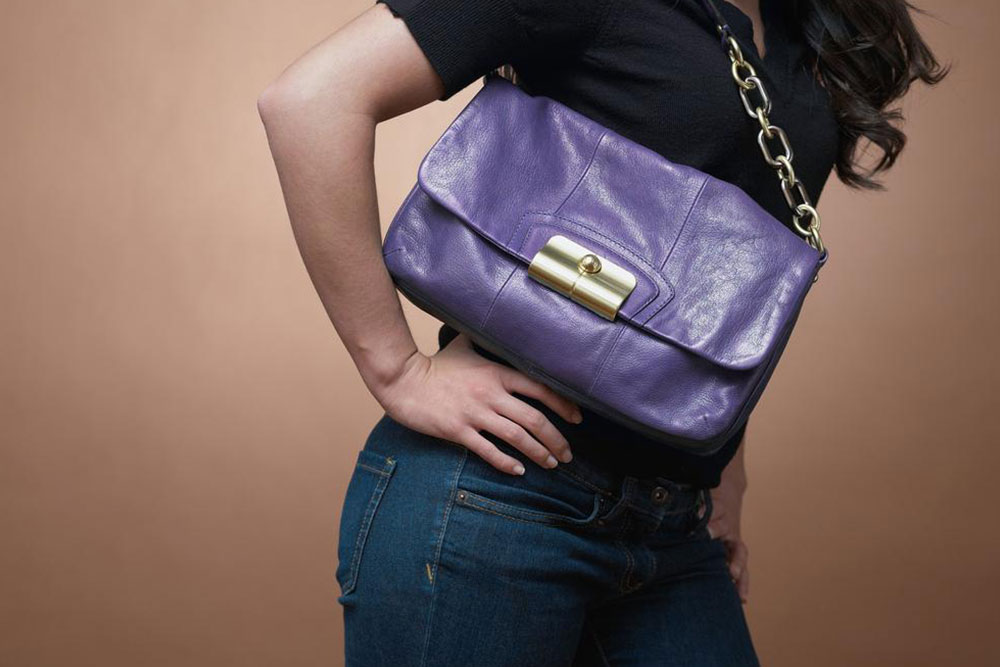 How to choose a great designer handbag?