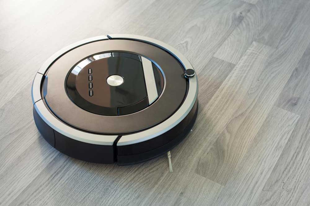 Reasons Why Robot Vacuums Are a Great Buy