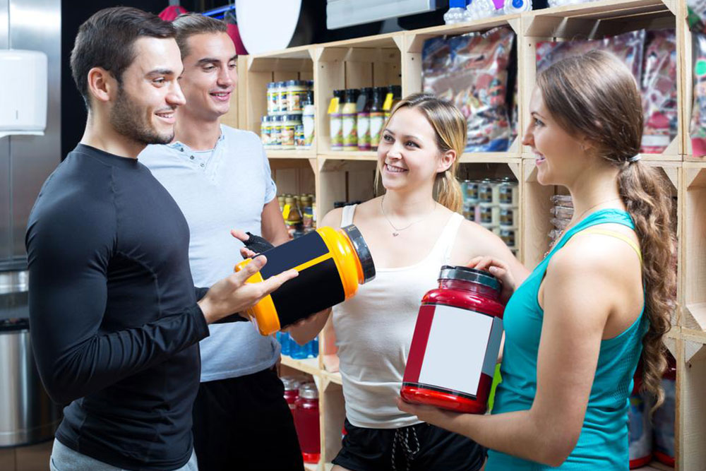 Three things to know about the body building supplement – Creatine
