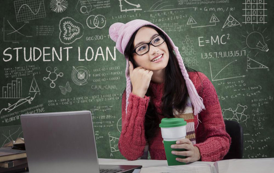 Three types of Student Loan Forgiveness plan