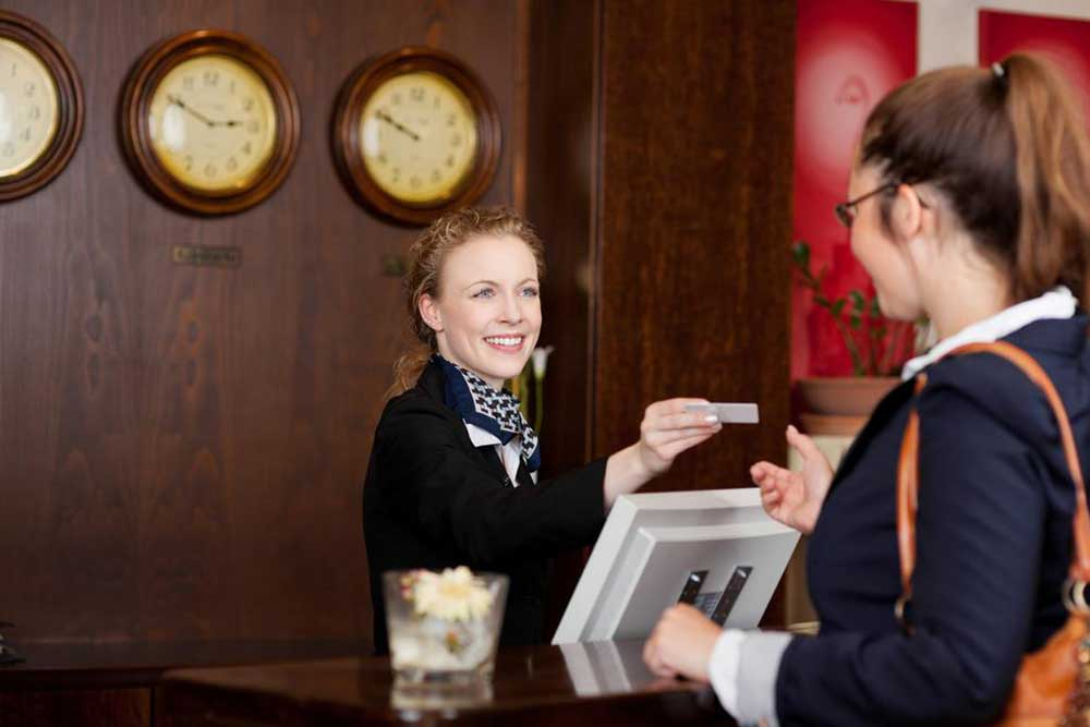 Tips for choosing the best hotel for a business trip