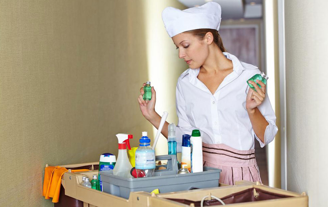 infopanda  where can i find cleaning jobs