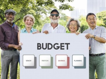 5 Tips for Devising a Retirement Budget