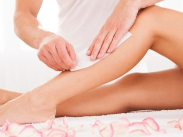 Body Hair Removal Safety Tips