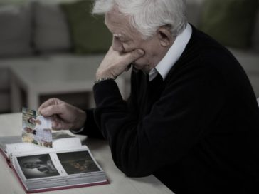 Recognizing the Warning Signs of Elder Abuse