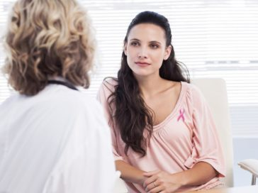 Diagnosing and Breast Cancer Staging