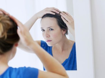 Hair Loss – Signs and Prevention