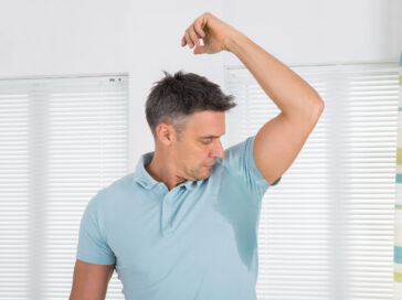 5 Natural Ways to Stop Sweating