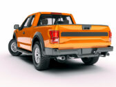 5 Step Guide for Purchasing Pickup Trucks