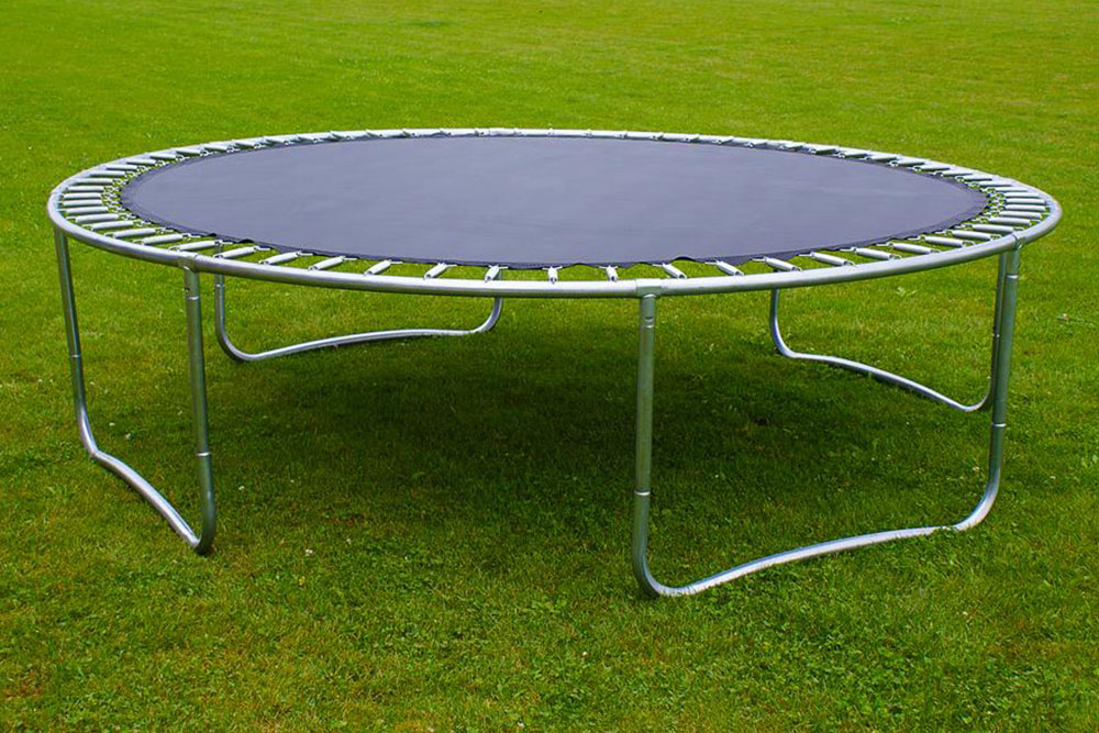 Mistakes to avoid when buying a trampoline