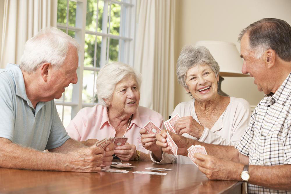 All about continuing care retirement communities