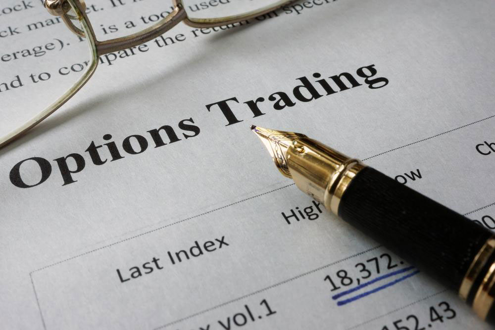 How to make money with the various trading options