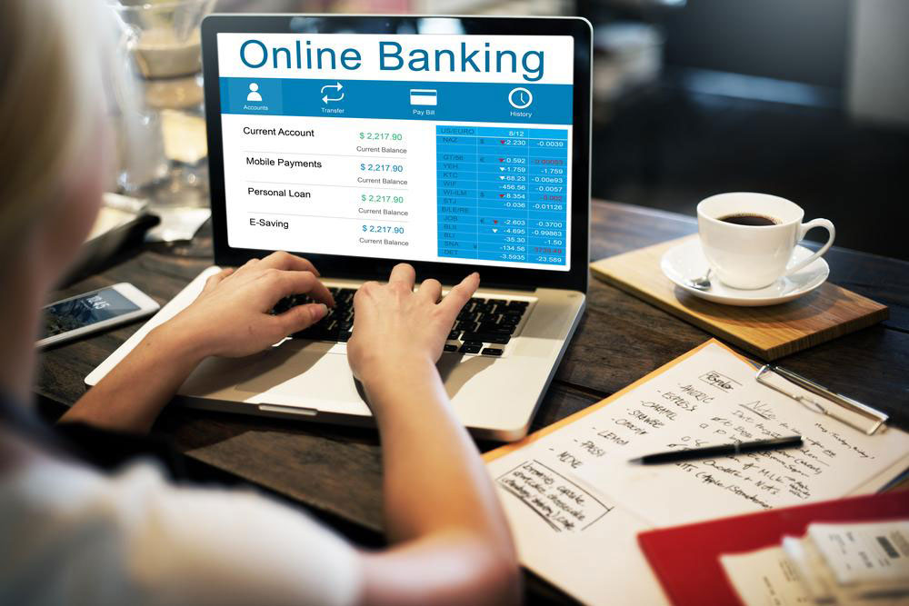 Tips on following safe online banking practices