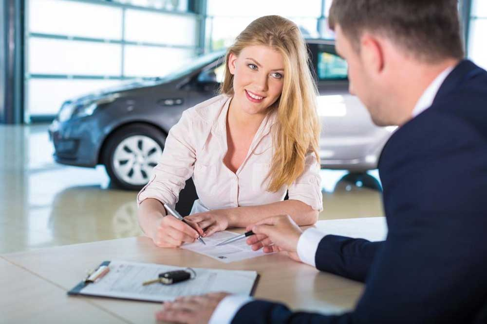 Top 3 companies that buy out auto title loans