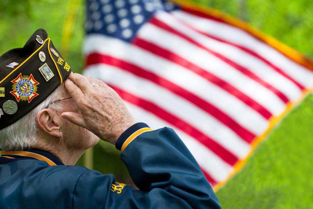 Types of small business loans for veterans