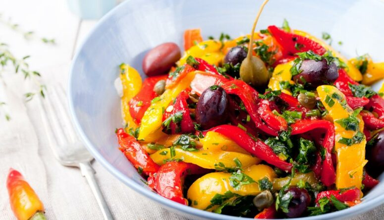 Heart Healthy Mediterranean Diet Tips