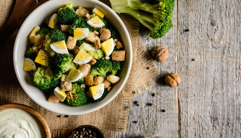 Diet and Lifestyle Tips for Post-Cancer Recovery