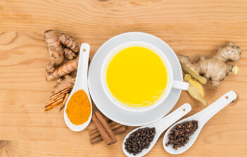 Best Anti-Inflammatory Herbs and Spices