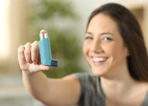4 Effective Treatment Options for Asthma