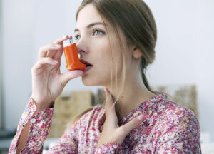 5 Foods to Avoid with Asthma and COPD