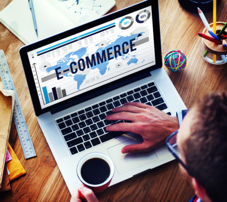 The Benefits of E-commerce Software for Small Businesses
