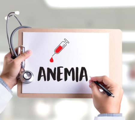 The Main Types of Anemia