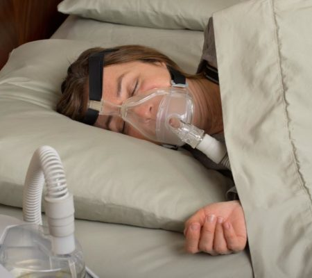 Treatments for Sleep Apnea and Snoring