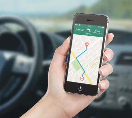The Main Benefits of GPS Tracking Technology